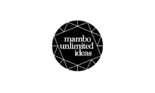 Brand Logos-mambo unlimited idea